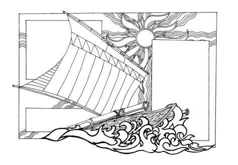 vinta boat drawing study vinta by lakandiwa on deviantart