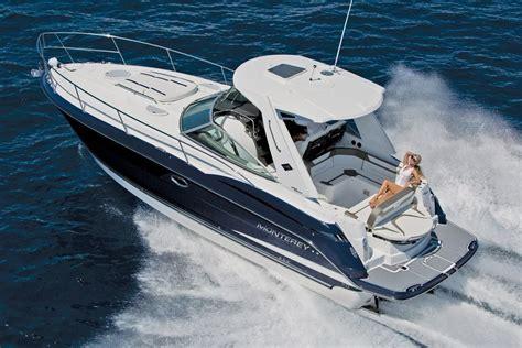 monterey boats 2018 2018 monterey 355 sport yacht power boat for sale www