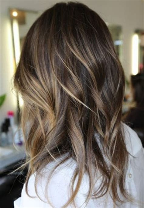 best blonde caramel highlights with ombre top 20 best balayage hairstyles for natural brown black