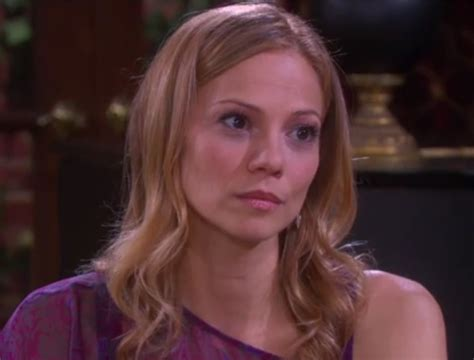 nichole on days of our lives with short haircut 15 best images about tamara braun ex carly from gh on