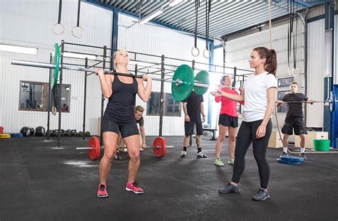 crossfit women workouts  beginners tips advice