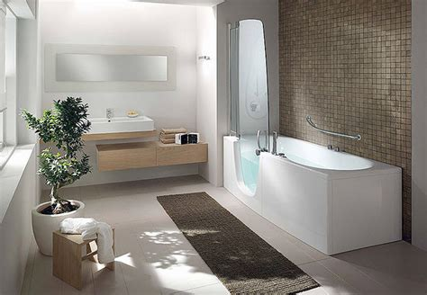 Walking Bathtub by Walk In Bathtub With Shower 171 Bathroom Design