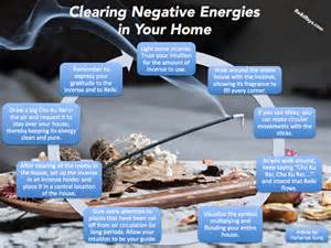 how to find negative energy at home infographic clearing negative energies in your home