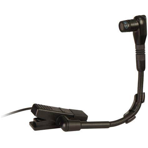 Mic Wireless Klip On shure blx14uk b98 wireless clip on instrument mic system