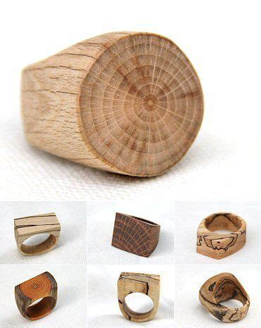 Recycled Wooden Wedding Ring From Gustav Reyes by 2325 Best Images About Contemporary Jewelry On