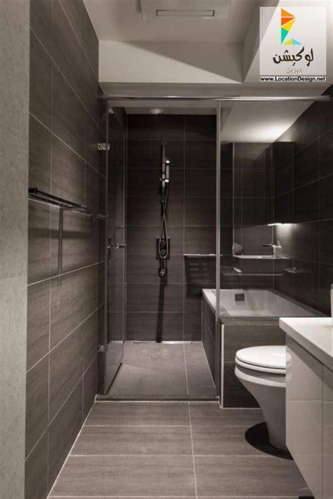ديكورات حمامات صغيرة جدا وبسيطة لوكشين ديزين نت