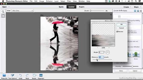 tutorial photoshop elements 12 photoshop elements 12 tutorial making reflections youtube