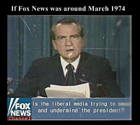 Fox News Meme - image 260960 if fox news was around in know