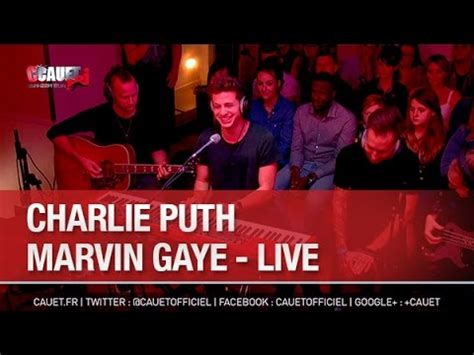 download charlie puth marvin gaye remix mp3 full download charlie puth et gabriel kids united marvin
