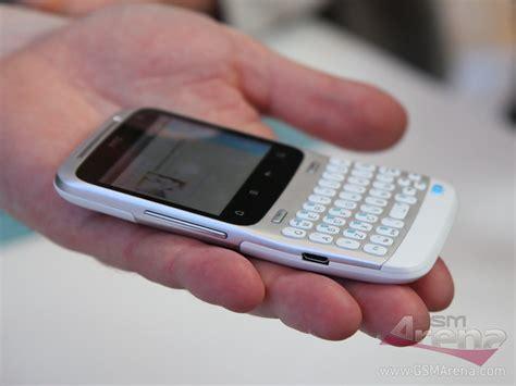 Handphone Htc Chacha zona inormasi teknologi terkini harga dan spesifikasi