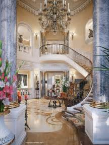 luxury home decor luxury villa staircase interior design ideas