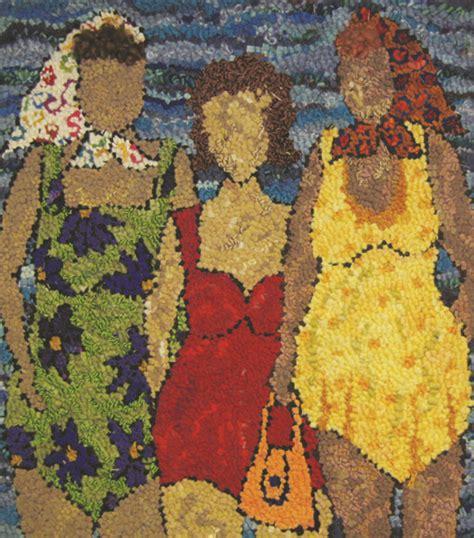 rug hooking patterns canada 217 best rughooking images on