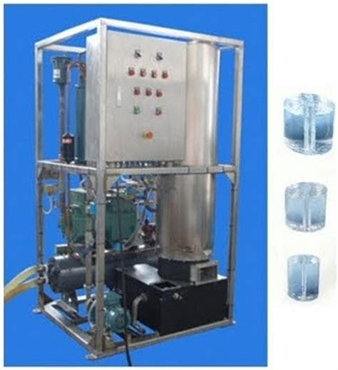 Freezer Es Batu Besar mesin mesin es batu mesin kapasitas