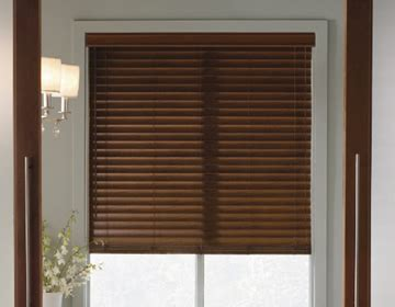 which window treatment is right for me at the home depot