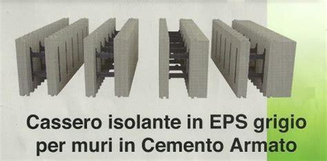 Costruire Muro Blocchi Cemento by Costruire Facilmente Una Piscina In Blocchi Eps