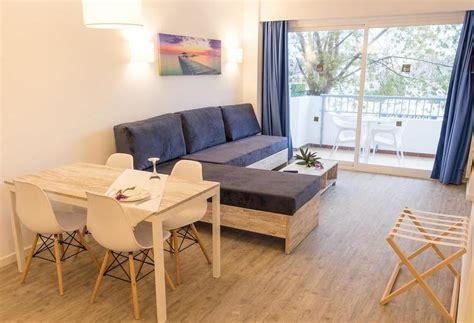 apartamentos bellevue apartamentos bellevue club en puerto de alcudia destinia