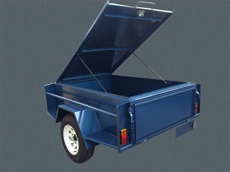 boat trailer rental melbourne best 25 box trailers for sale ideas on pinterest car