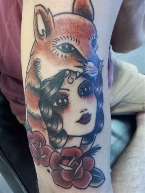 minimalist tattoo brisbane 105 best images about fantastic foxes on pinterest
