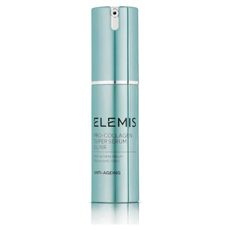 Serum Probeauty elemis pro collagen serum elixir 15ml beautyexpert