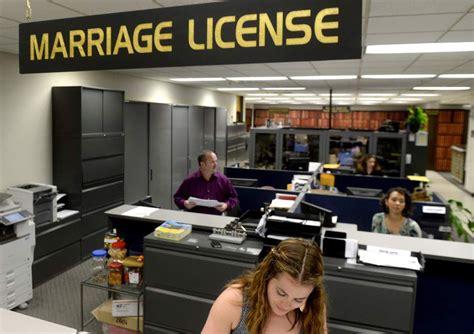 Baton Marriage Records Judge Permanently Blocks Louisiana Requiring Birth