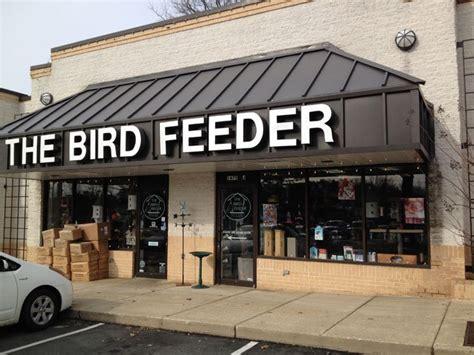 the bird feeder celebrates anniversary