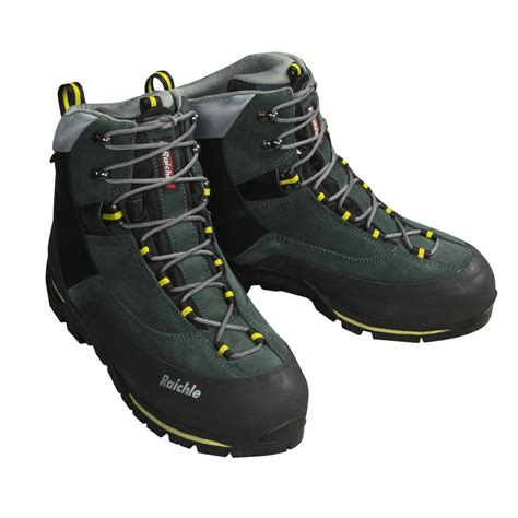 raichle boots raichle all degree light tex 174 mountaineering boots