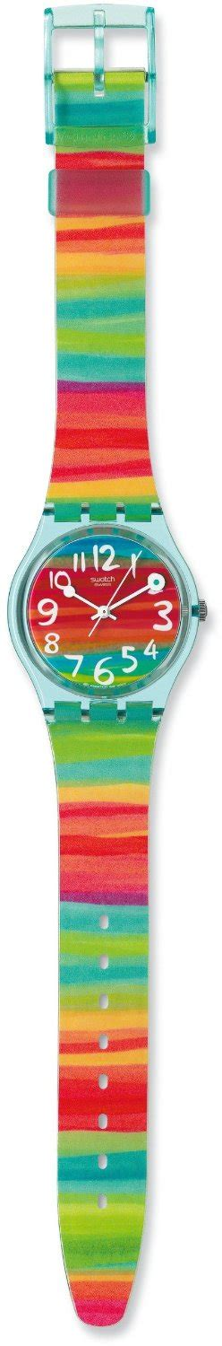 Swatch Rainbow swatch rainbow time is flying by