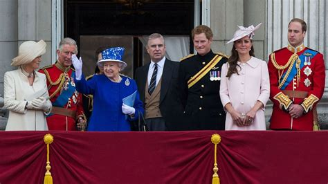 royal family reigning windsors ten things you may not about the royal family anglotopia net
