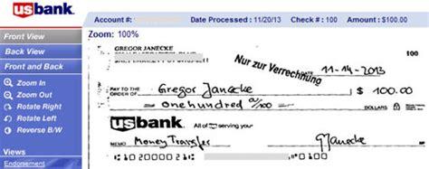 deutsche bank cheque 220 berweisung usa d so sparen sie bis zu 66 geb 252 hren