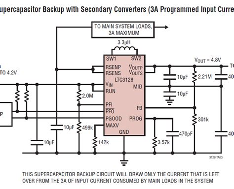 supercapacitors derating how to design a supercapacitor charger with balancing