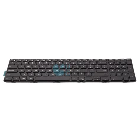 T3rlj Keyboard Dell Inspiron 15 3000 3541 3542 3458 3542 3558 3543 keyboard for dell inspiron 3000 series 15 3541 3542 laptop us 0jyp58 ebay