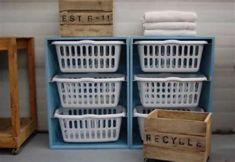 Laundry Storage Ideas You Can T Live Without The Whoot Laundry Storage