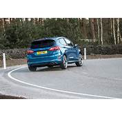 New Ford Fiesta ST 2018 Review – Fast Hits The Spot  Evo