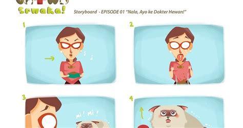 film animasi kucing klinik hewan happiness teaser film animasi film kartun