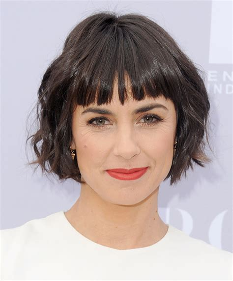 ideas for short haircuts non celebrity photos celebrity inspired short haircut ideas for 2016 stylecaster