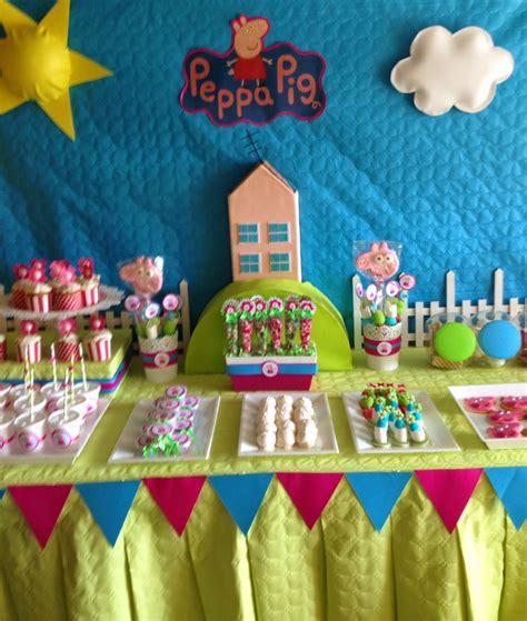 decoracion cumplea os peppa pig decoracion de peppa decoraciones infantiles peppa pig ideas decoracion peppa pig