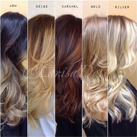 low maintenance hair extensions top 25 mod 232 les balayage cheveux les plus tendance