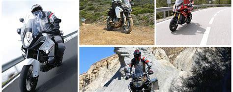 Motorrad Ps Oder Drehmoment by Enduros Mit Viel Drehmoment Auf 1000ps Motorrad News