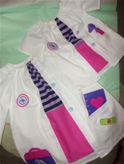pattern for doc mcstuffins lab coat disney outfits and princess dresses on pinterest