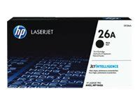 Toner Hp Laserjet Cf226a Black Original cf226a hp 26a black original laserjet toner cartridge cf226a pc world business