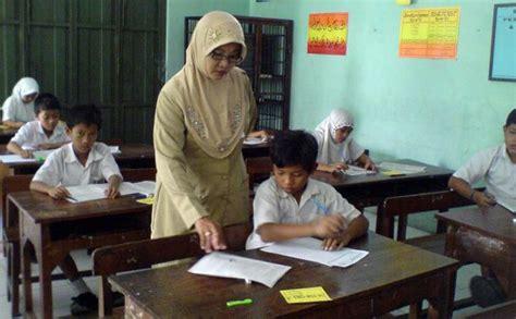 semarang kekurangan tenaga pengajar capai 400 guru kanalsatu