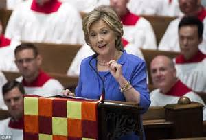 other employees of clinton pattern and foundry hillary clinton says she ll be nicer to the press as
