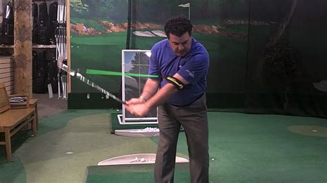 perfect release golf club swing plane trainer aid jason helman golf perfect release training aid review