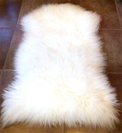 caring for sheepskin rug moorcraft sheepskin rug care