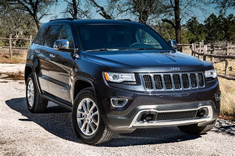 new jeep truck 2014 fca announces updated pentastar v 6 for 2016 jeep grand