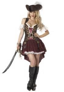 halloween pirate costumes plus size pirate captain costume women s