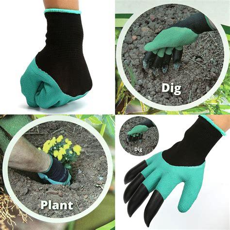 Genie Garden Gloves skusky garden genie gloves
