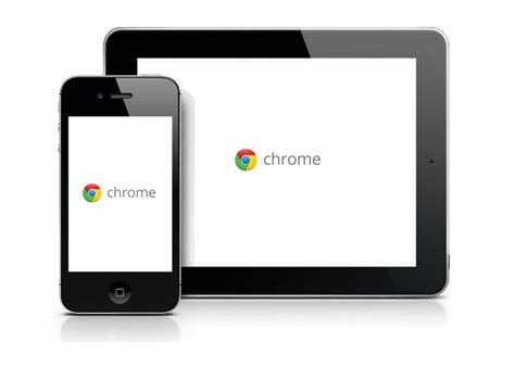 chrome for ios chrome for ios update enables physical web support adds