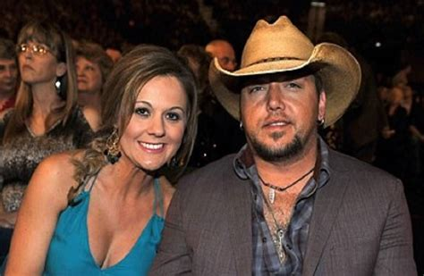 jason aldean and wife treat fans to candid q a country 9 things you didn t know about jason aldean s ex wife
