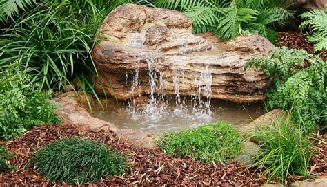 Backyard Waterfalls For Sale by Rocky Crevice Falls Medium Tropical Pond Waterfalls Oasis Kits